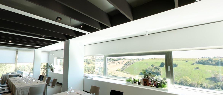 Osteria-dei-Sani-Notaresco-acoustic-baffles