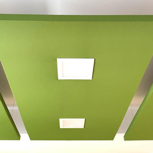 Decho-acoustic-led-light