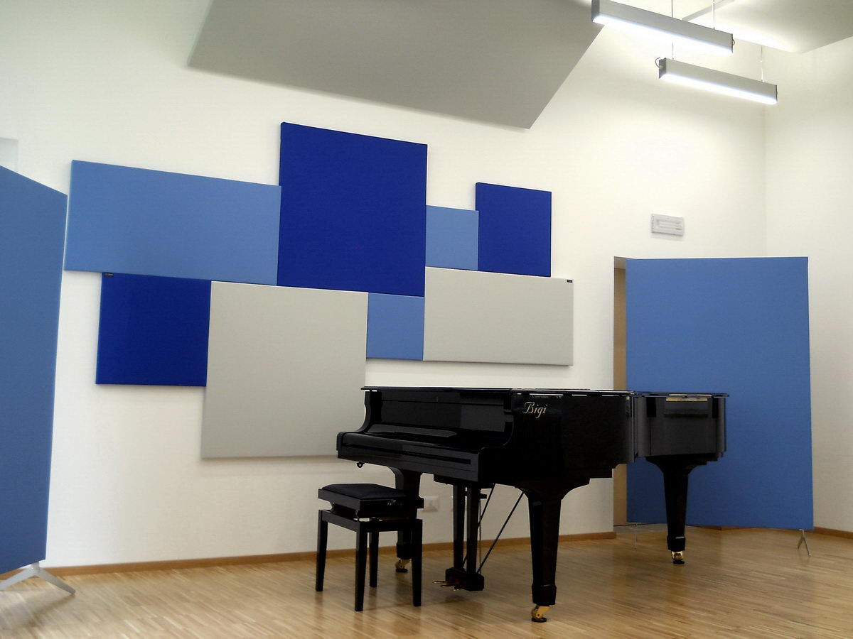 Music-halls-sound-insulation-and-acoustic-correction