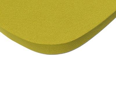 Plettro-acoustic-fabric-panel