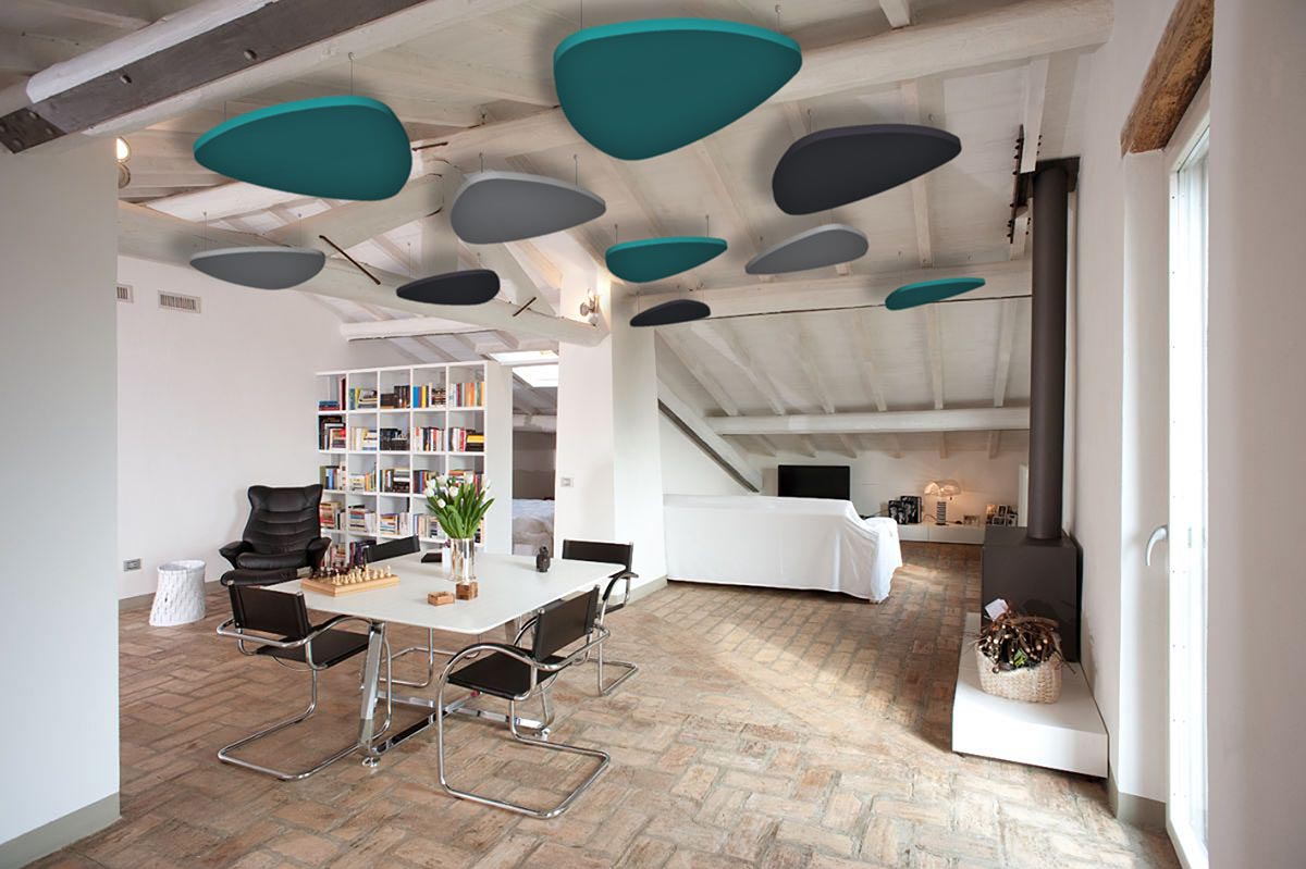 Plettro-soundproofing-panels-ceiling-installation